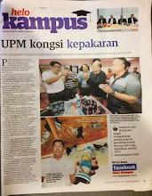 Utusan Malaysia UCTC Seminar