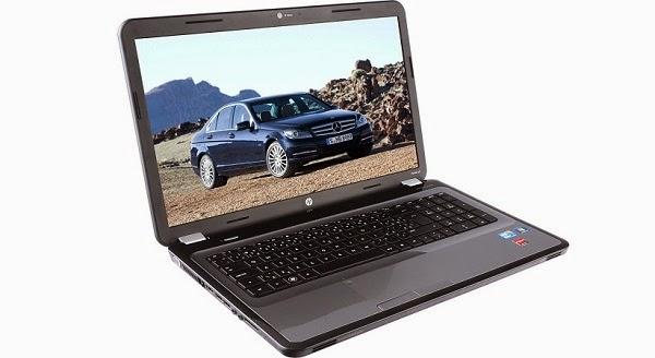 Laptop Canggih untuk Game