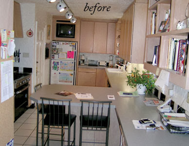 Kitchen Lighting Design