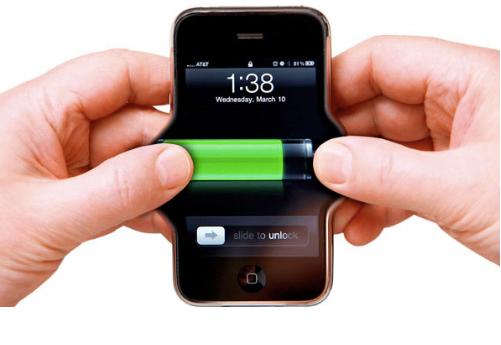 problems smartphones batteries