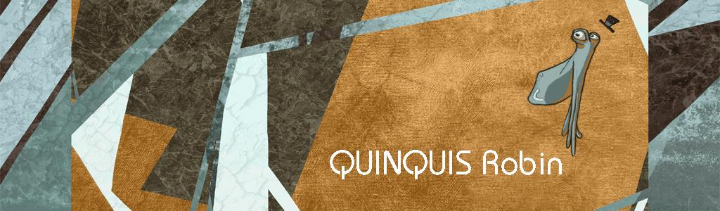 Robin QUINQUIS