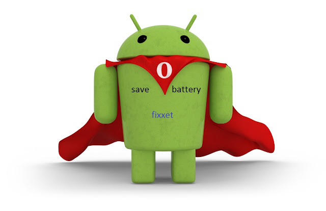 extend android battery life easily