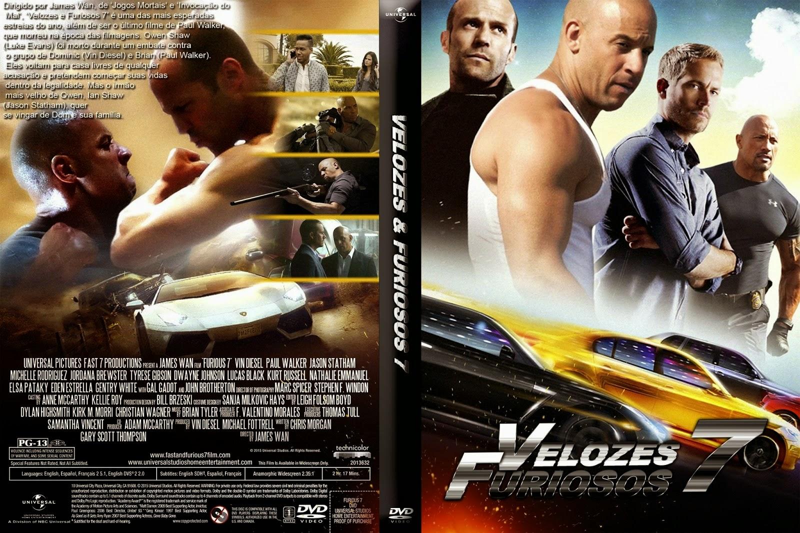 Baixar Velozes e Furiosos 7 DVDRip XviD Dual Áudio Velozes 2BE 2BFuriosos 2B7 2B01