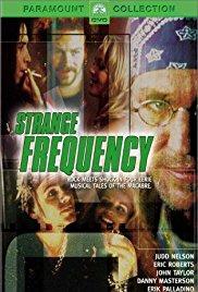 Watch Strange Frequency Online Free 2001 Putlocker