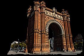 Barcelona top 15