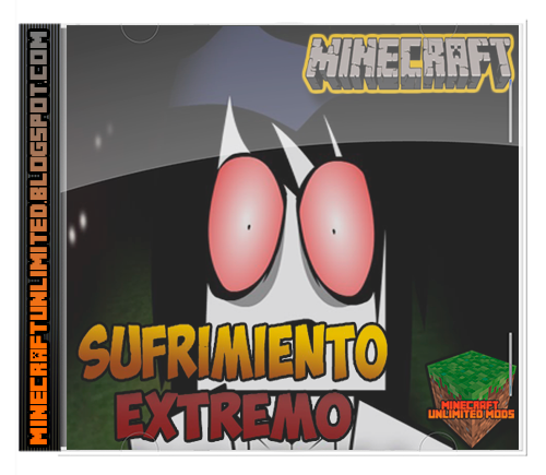 Sufrimiento Extremo Mods Pack towngameplay