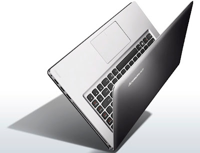 lenovo ideapad u400