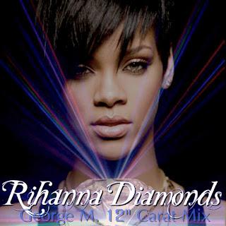 Lirik lagu diamond rihanna dan arti Terjemahannya Terbaru