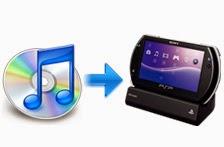 برنامج لتحويل الافلام DVD على أجهزة Blaze DVD to PSP Converter ,psp