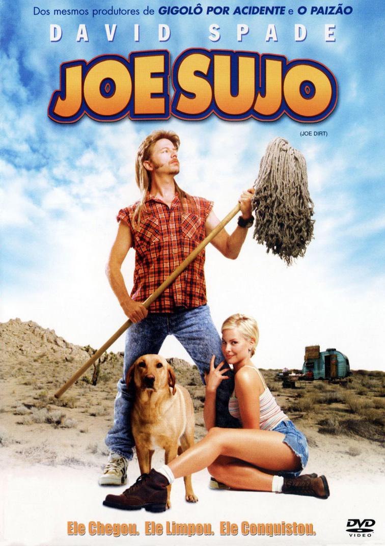 Joe Sujo Assistir Filme Joe Sujo   Dublado Online