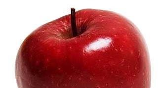 La manzana y su poder anticancer ( y otros beneficios para la salud )