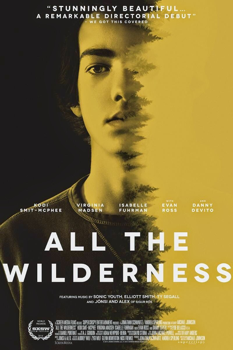 All the Wilderness (2014) tainies online oipeirates