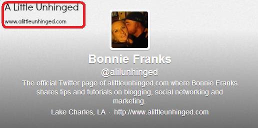 "<img src=""mytwitterprofile.jpg"" alt=""Bonnies Twitter Profile"">"
