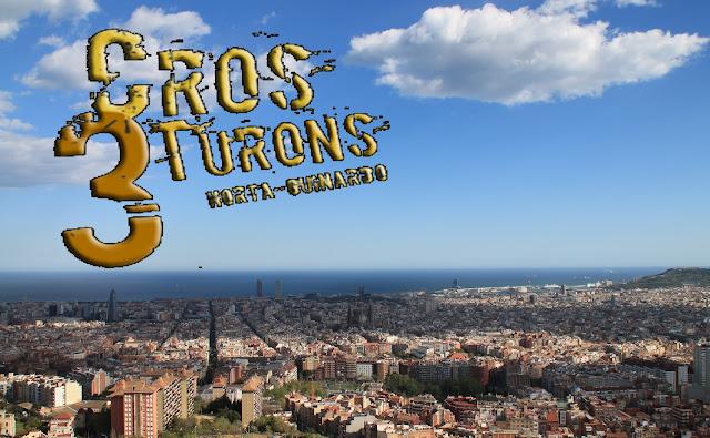 CROS 3 TURONS