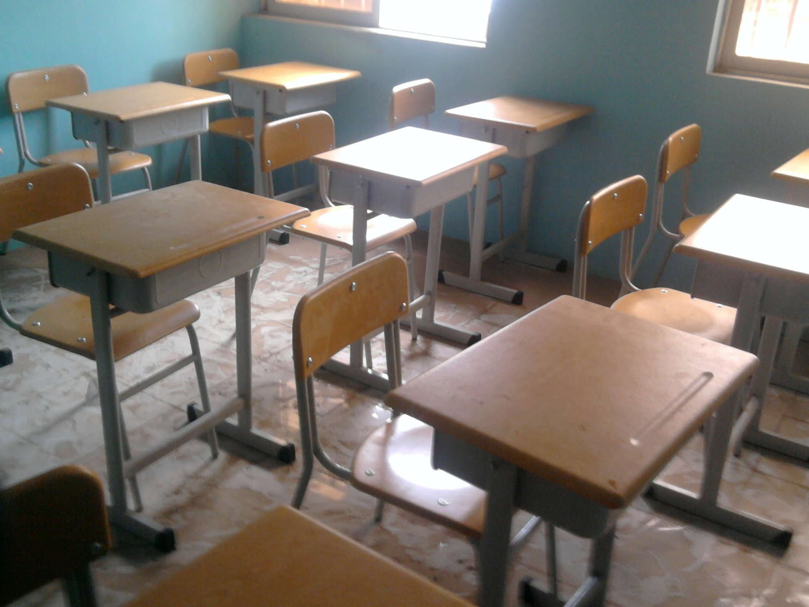 Classroom Furniture In Nigeria : Classroom furniture nigeria april