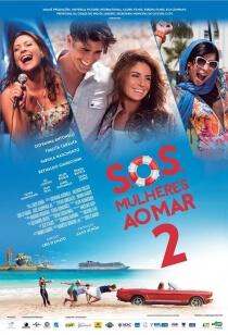 S.O.S. Mulheres ao Mar 2 Torrent