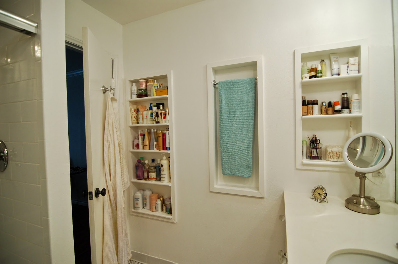 Inspirational Lydia us North Dallas bathroom remodel
