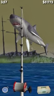 Big Sport Fishing 3D Android Game APK