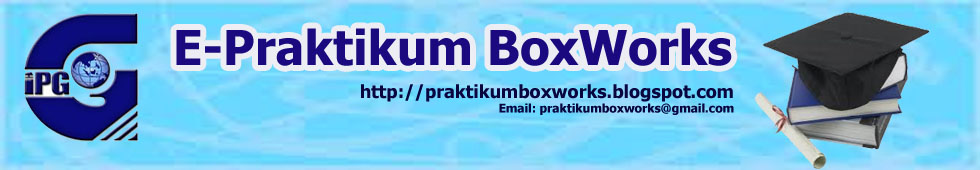 E-Praktikum Box Works