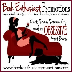 Book Enthusiast Promotions Blog Tour Stop