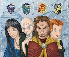 Hogwarts Creaters