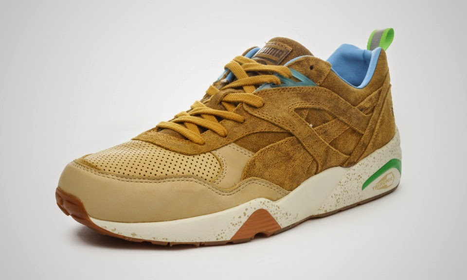 "Puma ""Wilderness"" Pack"