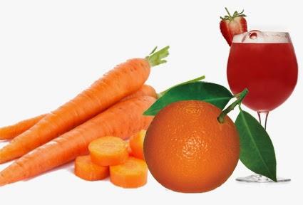 Makanan yang dapat menurunkan kolesterol