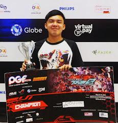 2015 PGF Champion Doujin, Tekken Tag 2 Unlimited