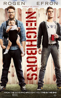 Neighbors (Buenos vecinos) (2014)(Latino)