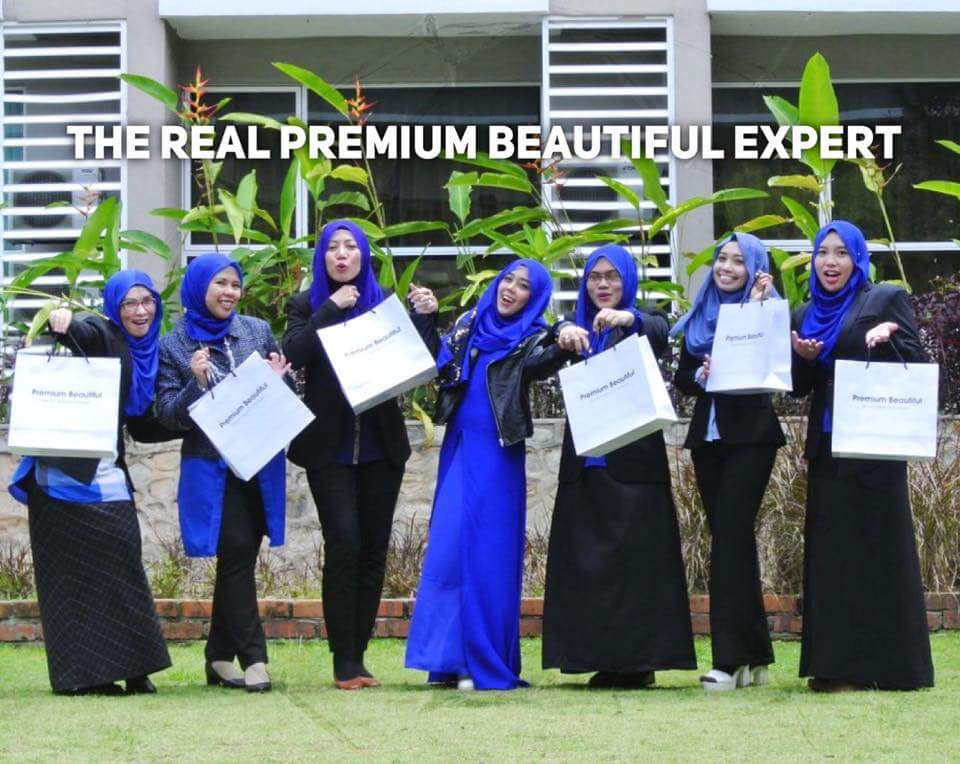 Premium beautiful trusted agents