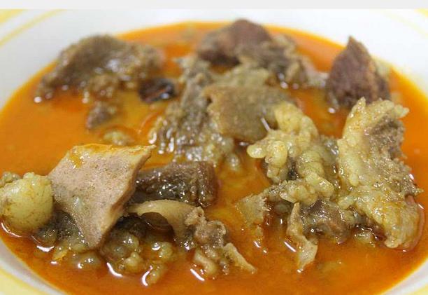 Resep Gulai Kambing enak dan gurih