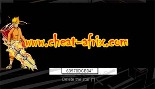Cheat Ninja Saga Atm Exp + Gold | Instant Mission Update July 2012