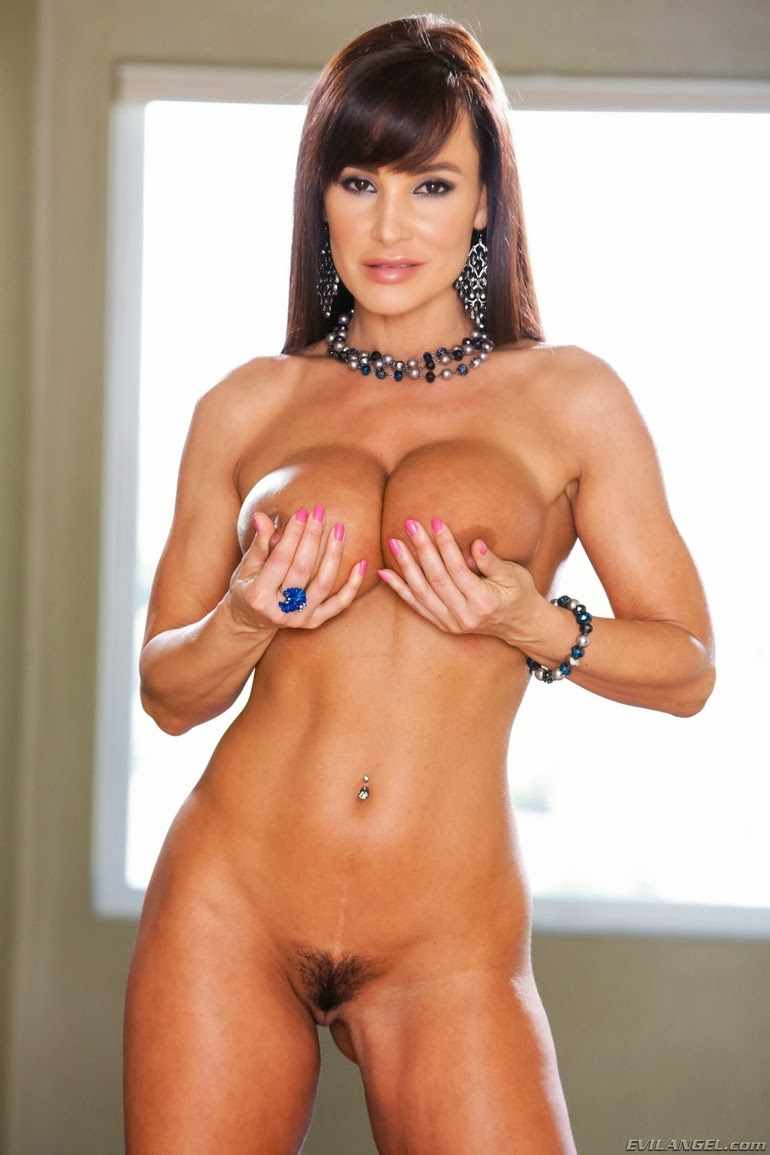 lisa ann fotos sexis