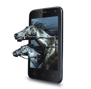 Review Maxtron Ventus - Android ICS Murah dengan Gorilla Glass