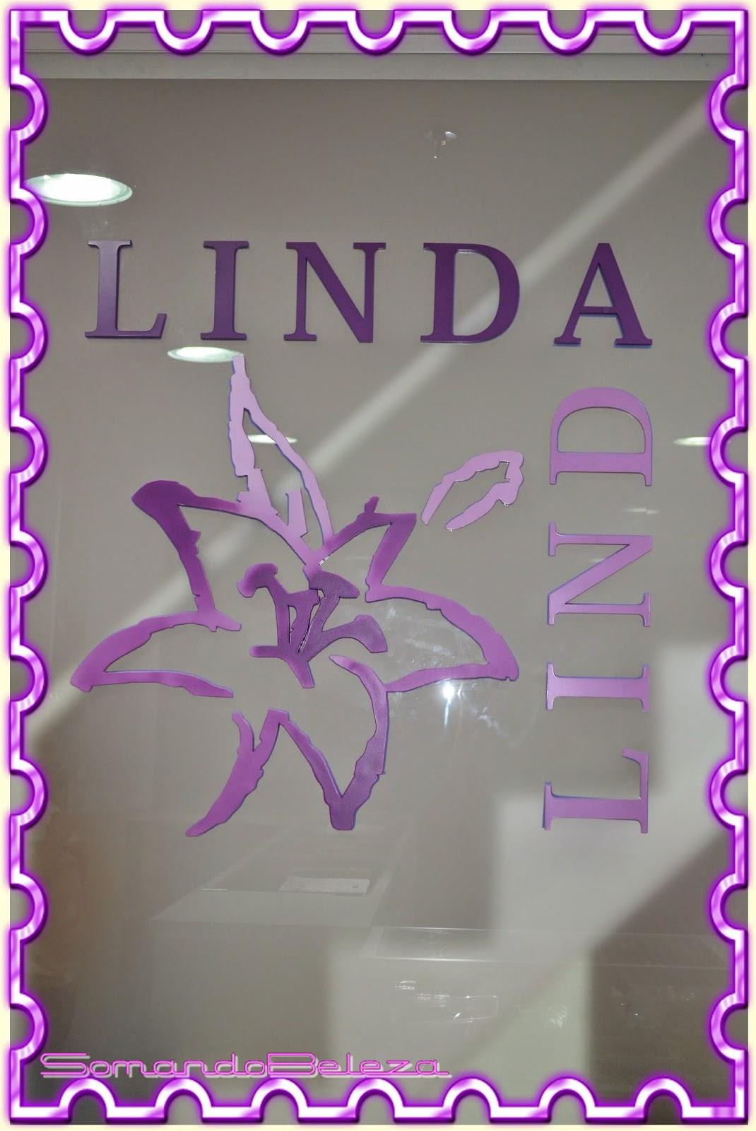 Linda Linda, Dalí, Cosméticos em geral, Niterói
