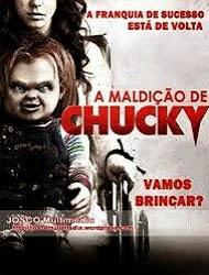 Filme A Maldição de Chucky   Dublado