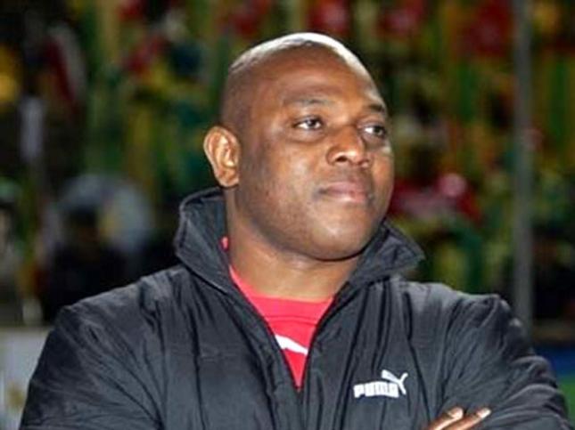 Keshi makes shock Nigeria exit