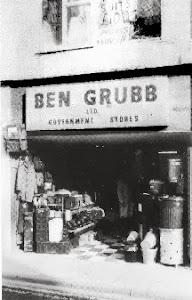 (Ali) Ben Grubbs