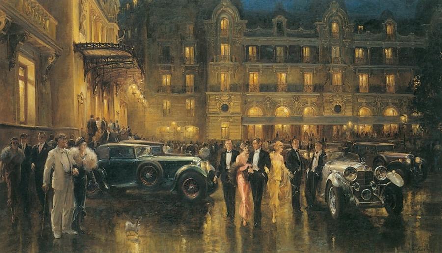 Alan Fearnley Alan+Fearnley+1942+-+British+Formula+One+painter+-+Tutt%27Art@+-+%289%29