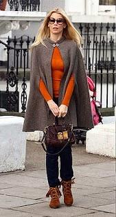 Claudia Schiffer capa