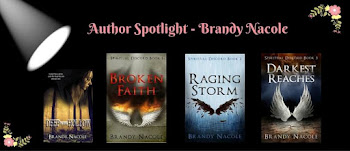 Author Spotlight: Brandy Nacole