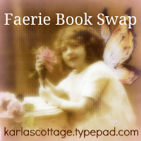 Faerie Book Swap 2012