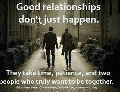 How Good Relationship Brings Us Forward To Success?