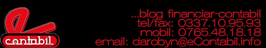 econtabil.info...blog financiar-contabil si nu numai...
