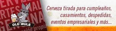 Cerveza Artesanal Old Mule