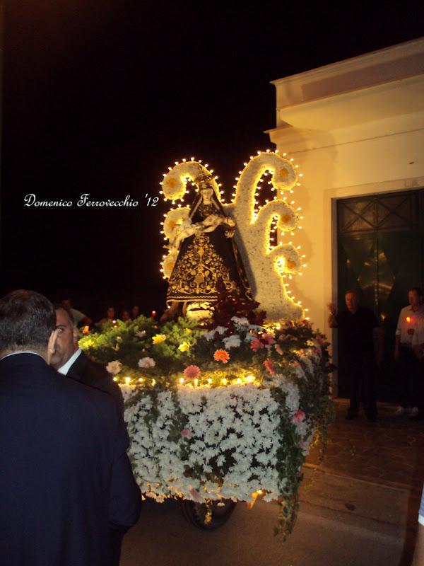 Voci e colori del sud la festa di maria ss della piet for Sud arredi adelfia