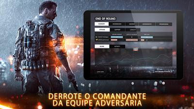 Battlefield 4 Comandante v1.1.0 Apk + datos [Actualizado / App] B6