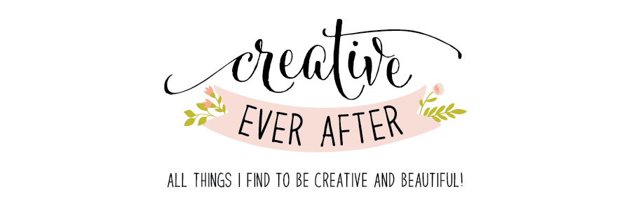Creative Ever After
