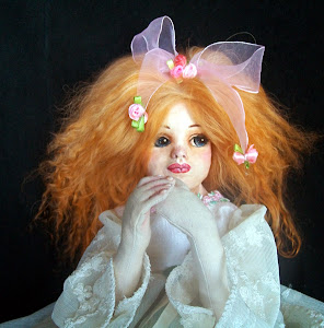 The Dollmaking  Blog