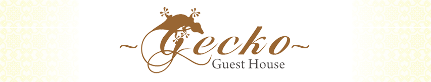 Gecko Guest House